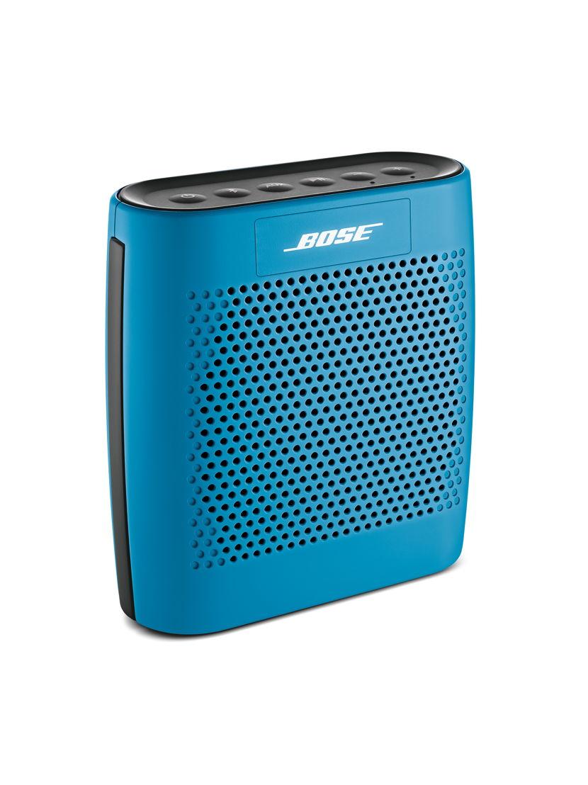 Bose Soundlink Colour Blue: €139,95