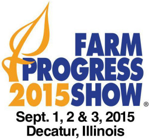FS Provides a Chance to Give Back at Farm Progress Show