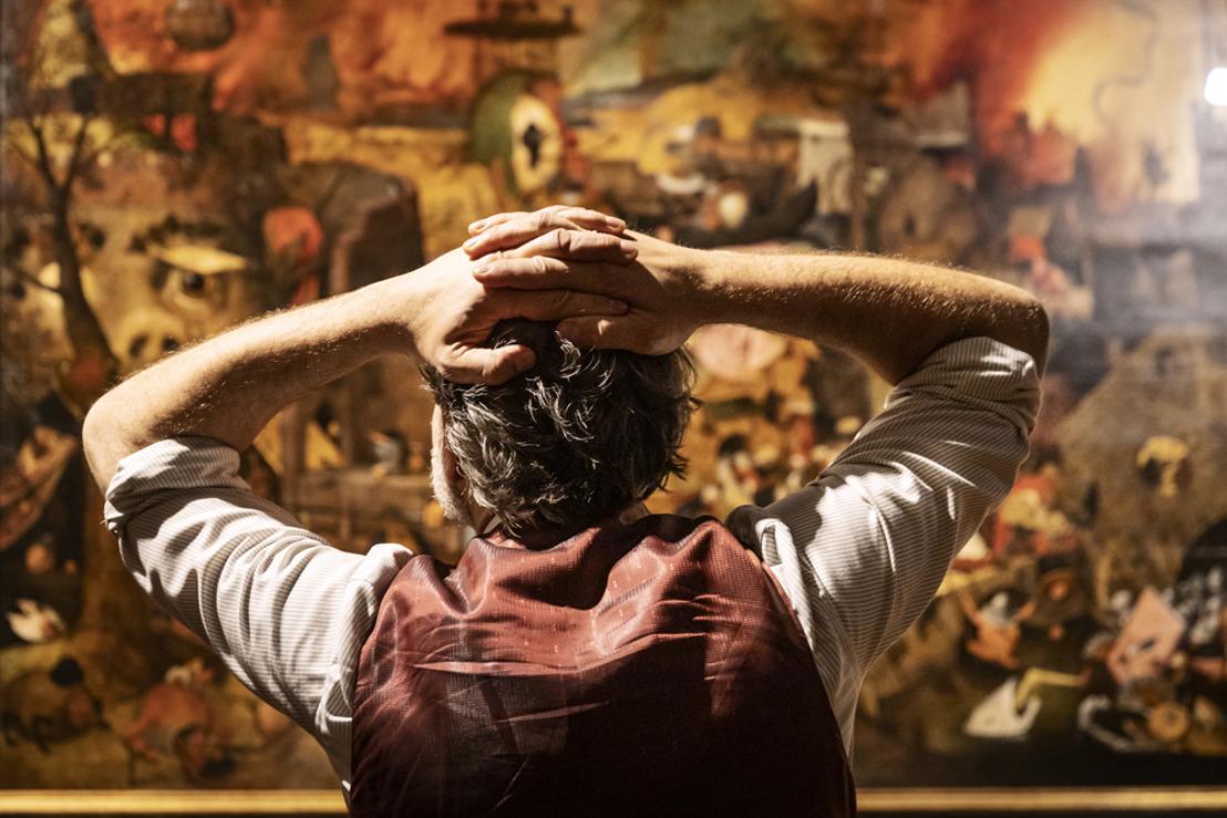 Antwerp celebrates Bruegel