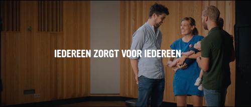 VRT en DDB Brussels trappen 'De Warmste Week'-campagne af