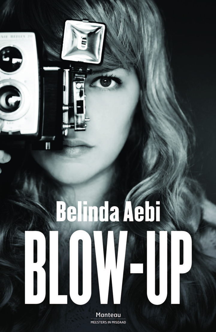 Cover 'Blow-up'
