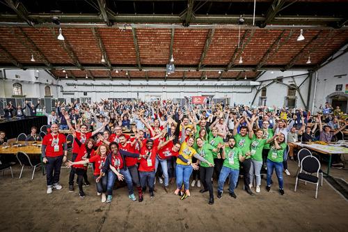 Hack Belgium 2019 s'attaque au changement climatique