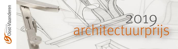 Provincie zoekt kandidaten voor Architectuurprijs 2019