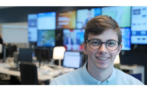 Birger combineert technische en communicatieve skills