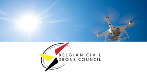Une plateforme de concertation défend les intérêts du secteur belge des drones