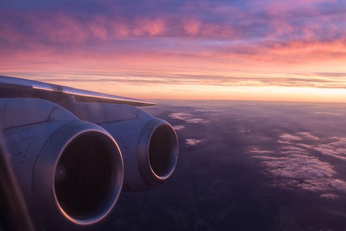 Laatste commerciële AVRO vlucht voor Brussels Airlines