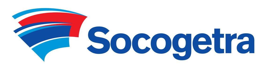 Logo Socogetra