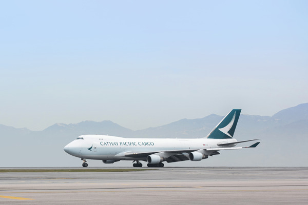 Preview: Cathay Pacific Cargo delivers essential COVID-19 vaccines to Bangladesh
