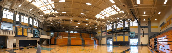Preview: Scholarly Sounds: NorCal Schools Select Powersoft Quattrocanali Platform to Power Gymnasium, Theatre Speaker Systems
