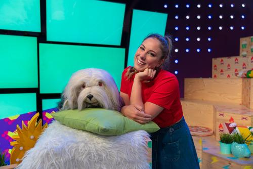 Nieuwe afleveringen van Samson & Marie binnenkort te zien op Ketnet