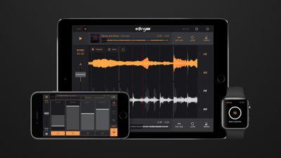Interface iOS 2