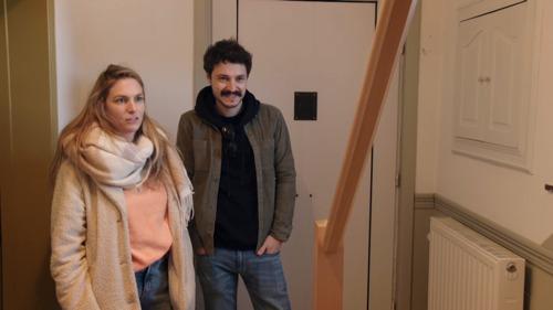 Een nieuwe crush of een complete flop? All or nothing voor Thomas en Sofie in Blind Gekocht