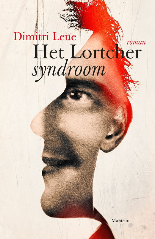 Cover 'Het Lortchersyndroom'
