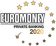 Euromoney proclaims KBC Private Banking the best Private Banker in Belgium for the 6th time. CSOB wins the award for the Czech Republic for the 6th time.