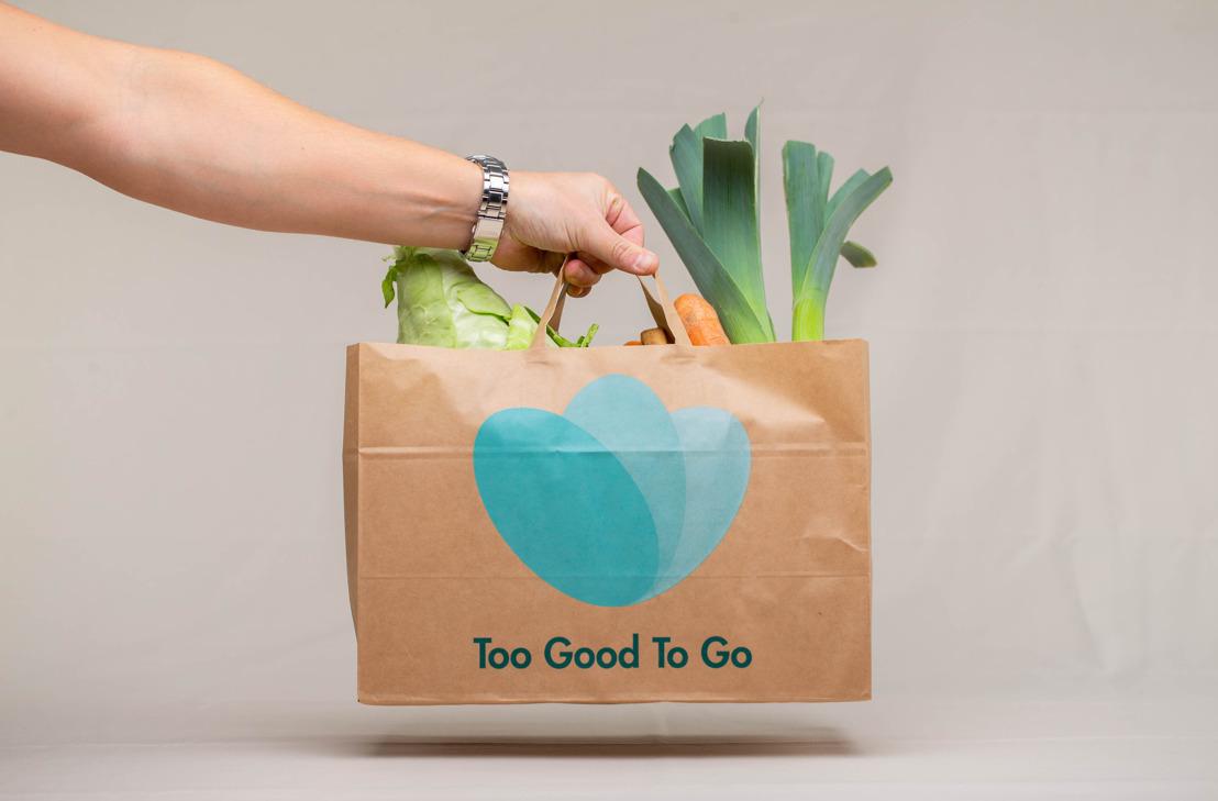 Roompot kan jaarlijks 20.000 maaltijden redden dankzij nieuwe samenwerking met Too Good To Go