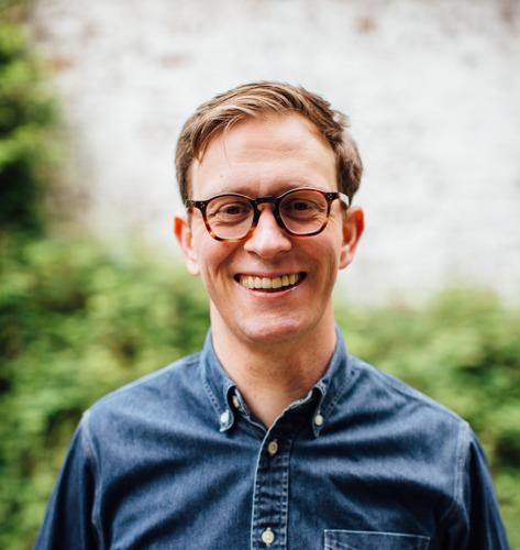 Simon Laval wordt business manager Befirm bij Bepublic Group