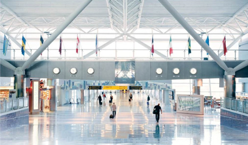 Cathay Pacific moves New York JFK operations to Terminal 8