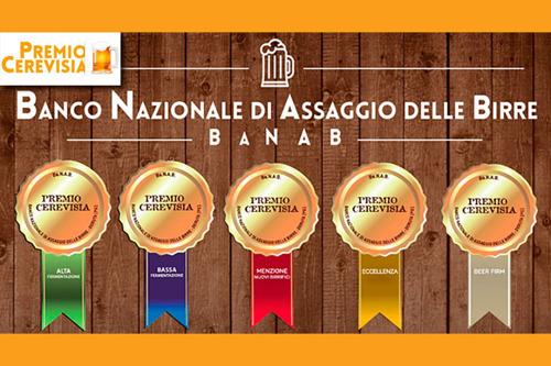 CEREVISIA 2017, LE ECCELLENZE BIRRARIE DEL BEL PAESE IN UMBRIA PER LA V EDIZIONE del Concorso nazionale che valorizza e promuove la produzione, il commercio e il consumo delle birre di qualità italiane.