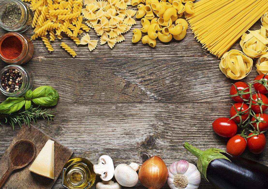 Pasta ingredienti