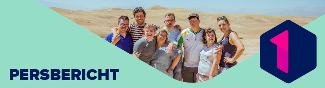 Special Down the road: de zes reisgenoten blikken terug op hun avontuur