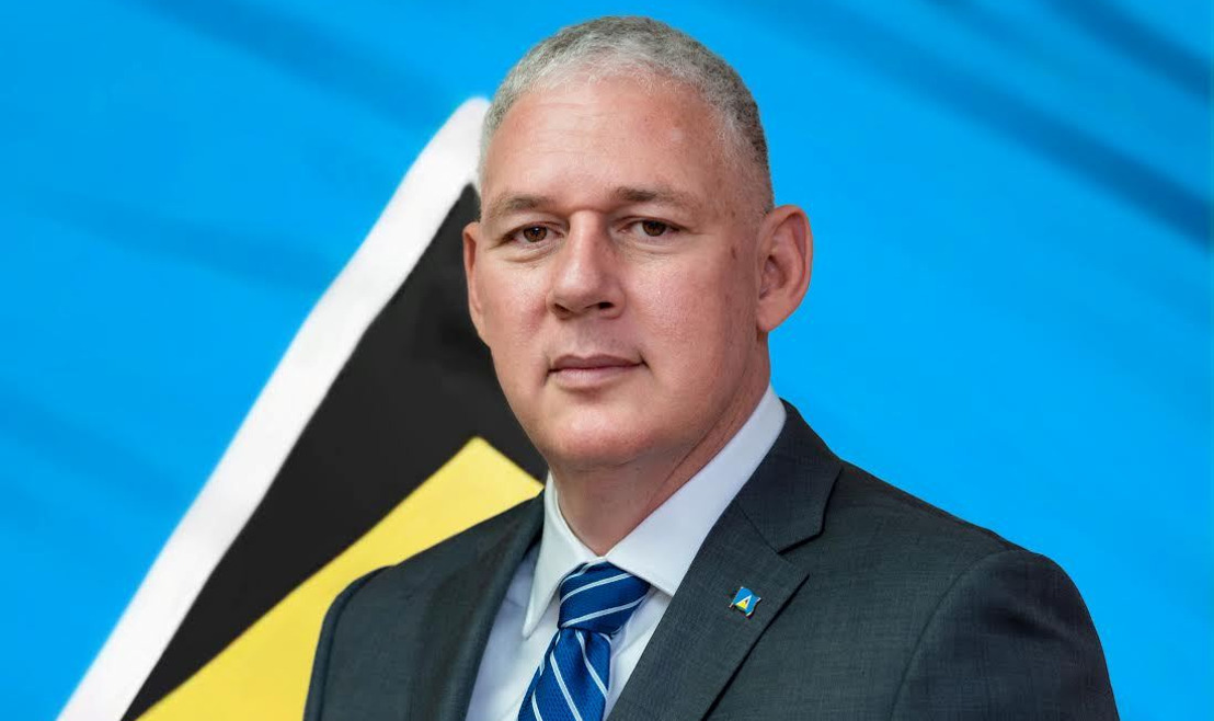 Hon. Allen Chastanet completes term as Chairman of the OECS Authority with significant achievements in regional cooperation