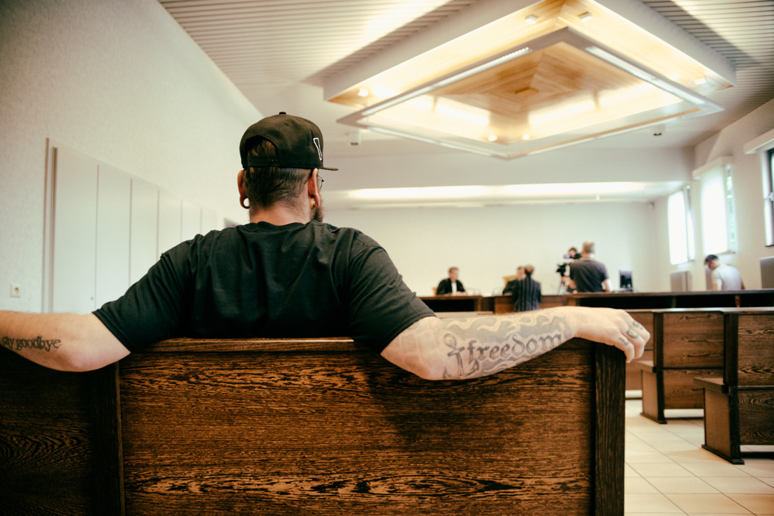 Nieuwe rechters oordelen over waarheid en leugen in een nieuw seizoen van De Rechtbank