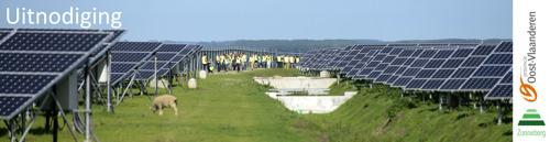Provinciaal educatief doe-centrum voor hernieuwbare energie opent in Zelzate