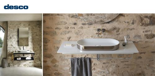 Catalano Horizon: badkamerdesign in zicht