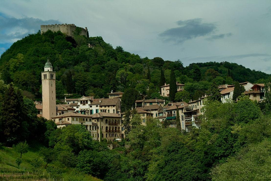 Italië - Asolo