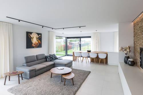 Preview: Les normes de construction plus strictes font le jeu des entreprises du bâtiment et des promoteurs immobiliers