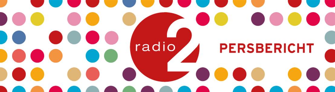 Sander Vanderveren wint De Humorklas van Radio 2