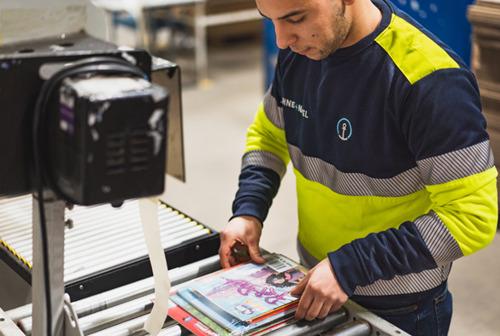 200 nieuwe jobs in Tessenderlo: Tempo-Team en Kuehne+Nagel rekruteren voor nieuw distributiecentrum via jobdagen en opleidingen
