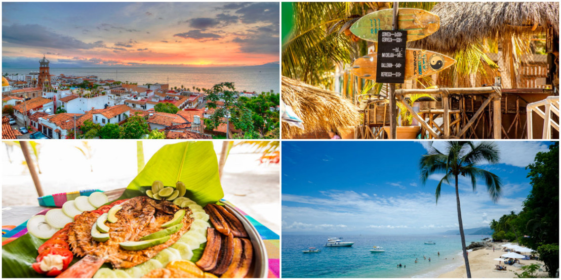 Catch TUI's newest direct flight to Mexico's Pacific Coast