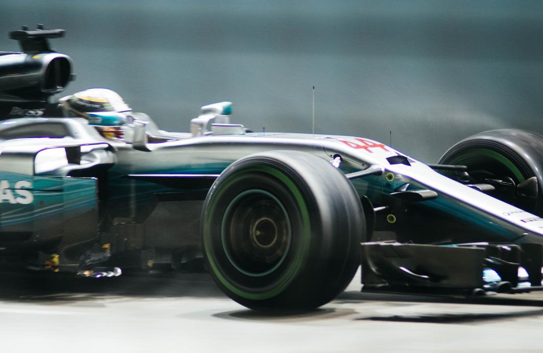 Participa en el Gran Premio Gillette y gana una experiencia VIP en el Red Bull Show Run de la Ciudad de México donde podrás conocer a los pilotos de la máxima categoría del automovilismo mundial