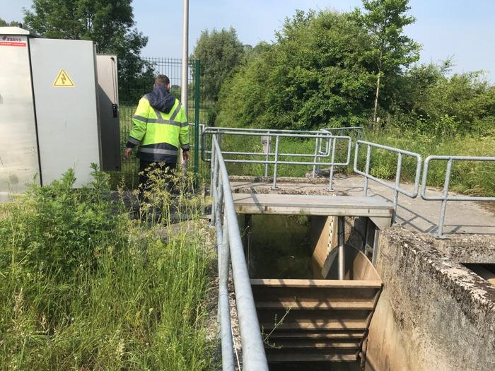 Provincie Oost-Vlaanderen bindt de strijd aan tegen waterschaarste