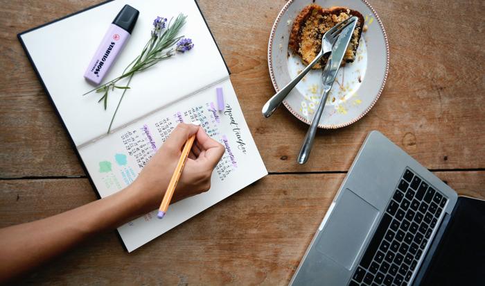 No dejes de celebrar las fechas más importantes de tu calendario con ayuda de estas ideas en Pinterest