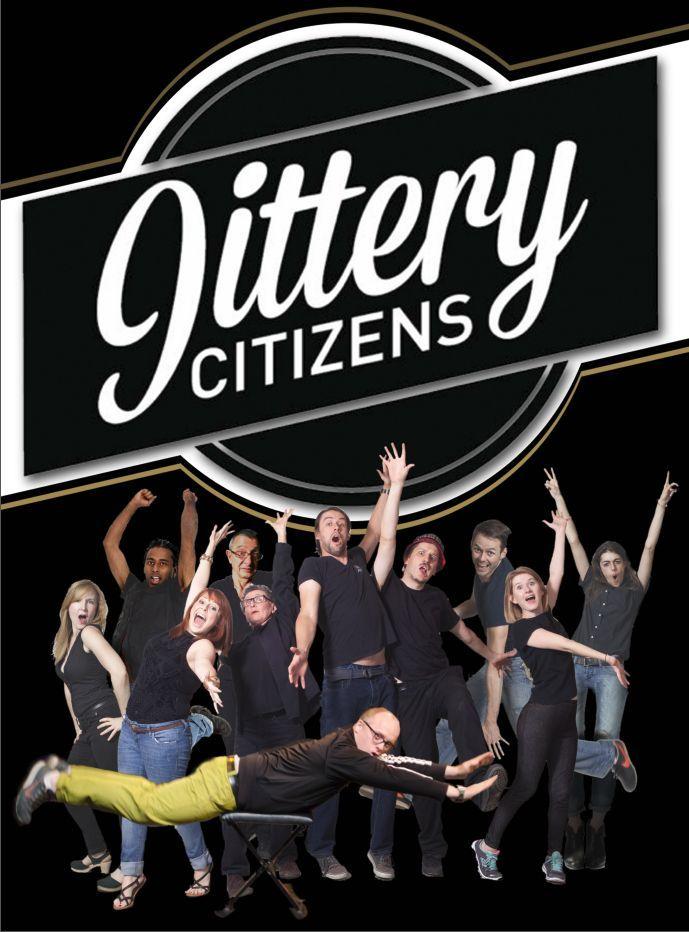 Jittery Citizens