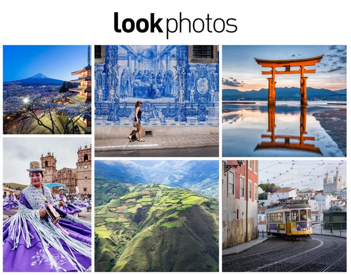 Preview: lookphotos : la version française du site est en ligne !