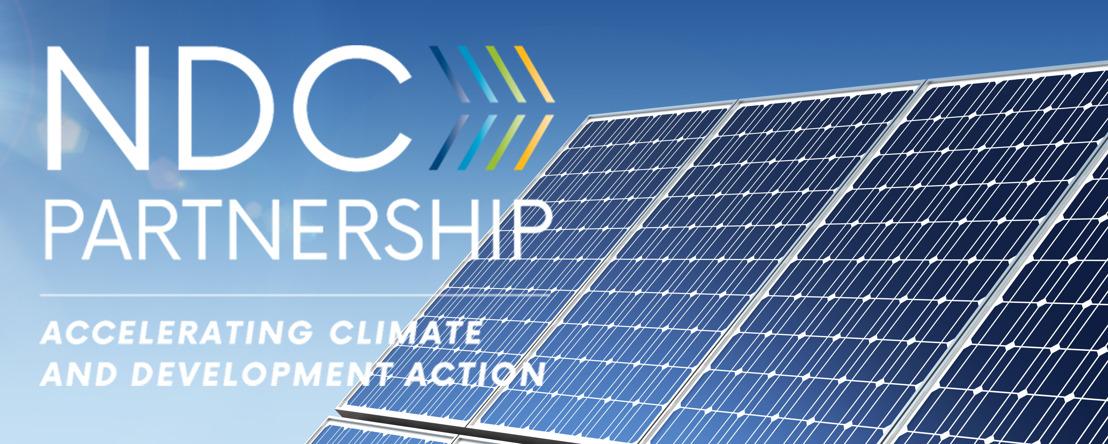OECS Joins NDC Partnership