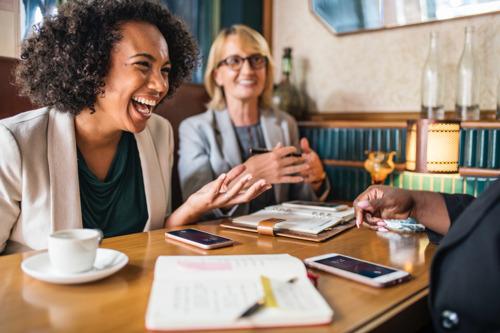 5 complimenten die je collega doen stralen