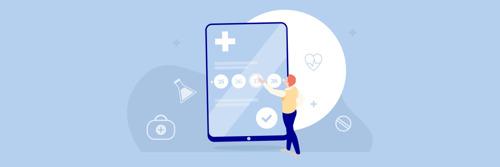 Primeur : AXA Assurances lance MediCheck Online