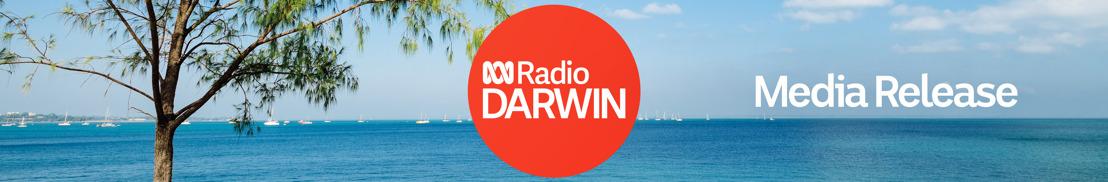 Jo Laverty returns to Darwin Radio