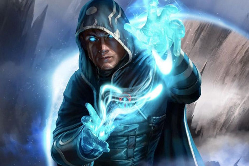 El legendario TCG Magic : The Gathering llega a G64