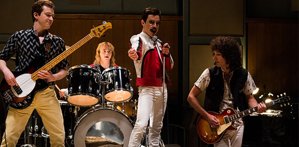 Preview: Four Mind-Blowing Facts About Bohemian Rhapsody
