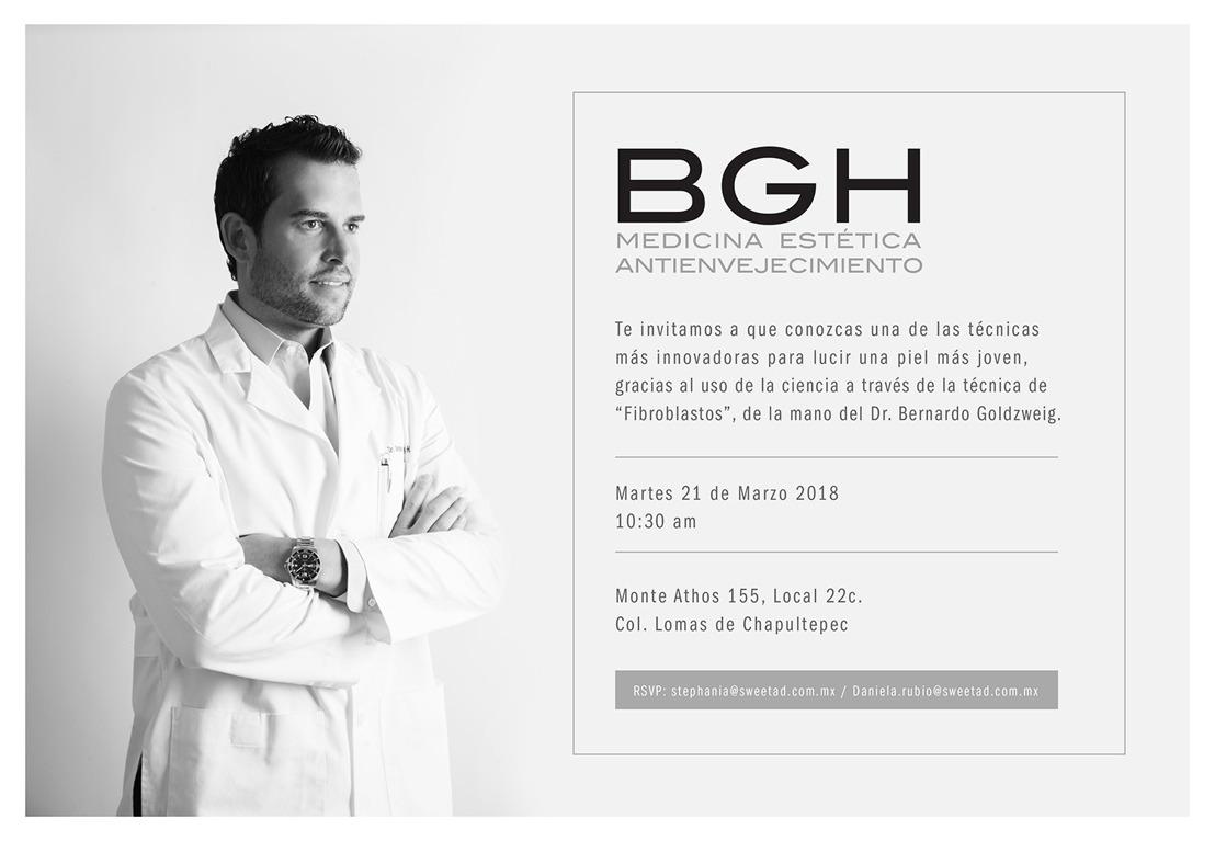 CAMBIO DE FECHA: Invitación: Te invitamos a que conozcas la innovadora técnica: Fibroblastos