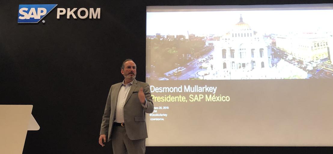 SAP México presenta su estrategia de canales para fortalecer el segmento de empresas en crecimiento