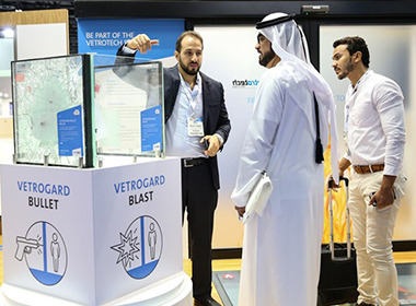 Windows Doors & Facades Event Returns to Dubai as GCC projects reach USD 2.7 Trillion