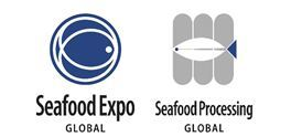 Seafood Expo Global/Seafood Processing Global press room Logo
