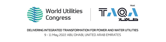 World Utilities Congress to launch in Abu Dhabi