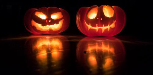 Arma la mejor fiesta de Halloween con estas ideas de Pinterest